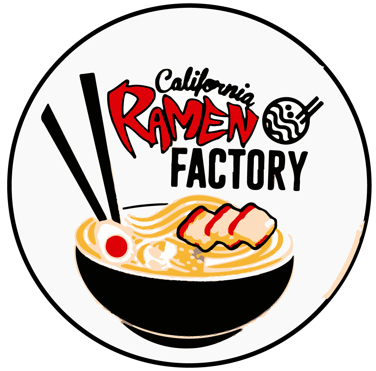 California Ramen Factory