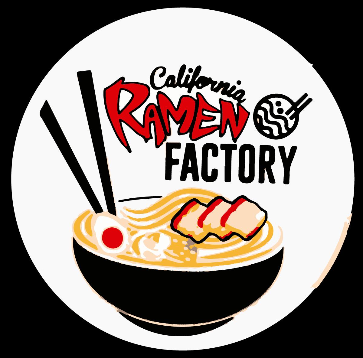 California Ramen Factory