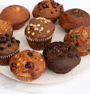 1 Dozen Muffins