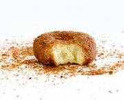 Cinnamon Crumbs Cake