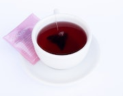 Crimson Berry Organic  Tea
