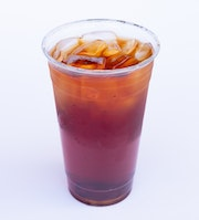 Iced Black Tea