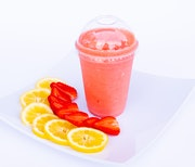 Strawberry Lemonade Cool