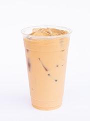 Vanilla Iced Latte